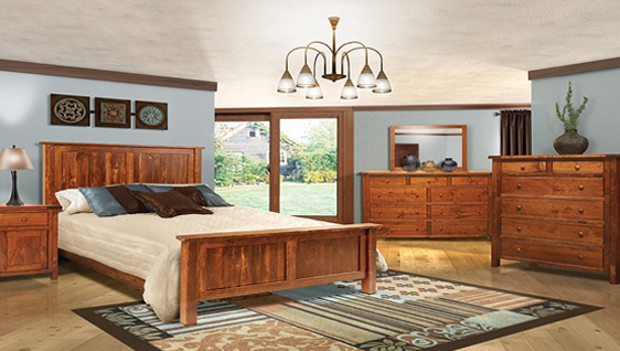 Farmside Wood The Bedworks Of Maine Best Mattress