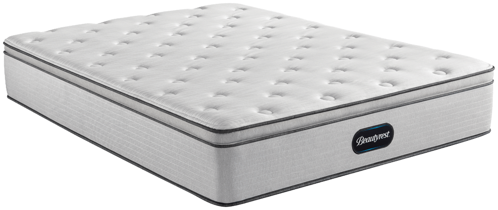 BR800 Plush Pillow Top