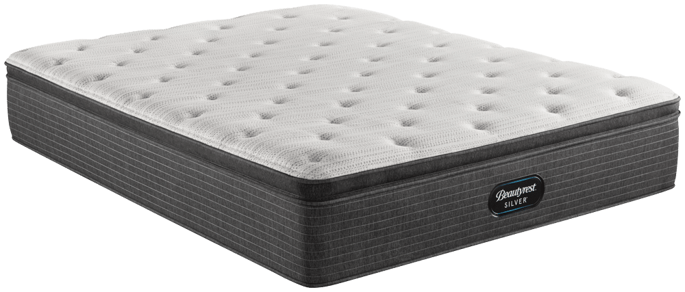 BRS900 Plush Pillow Top