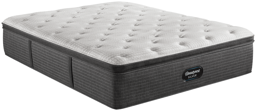 BRS900-C Plush Pillow Top