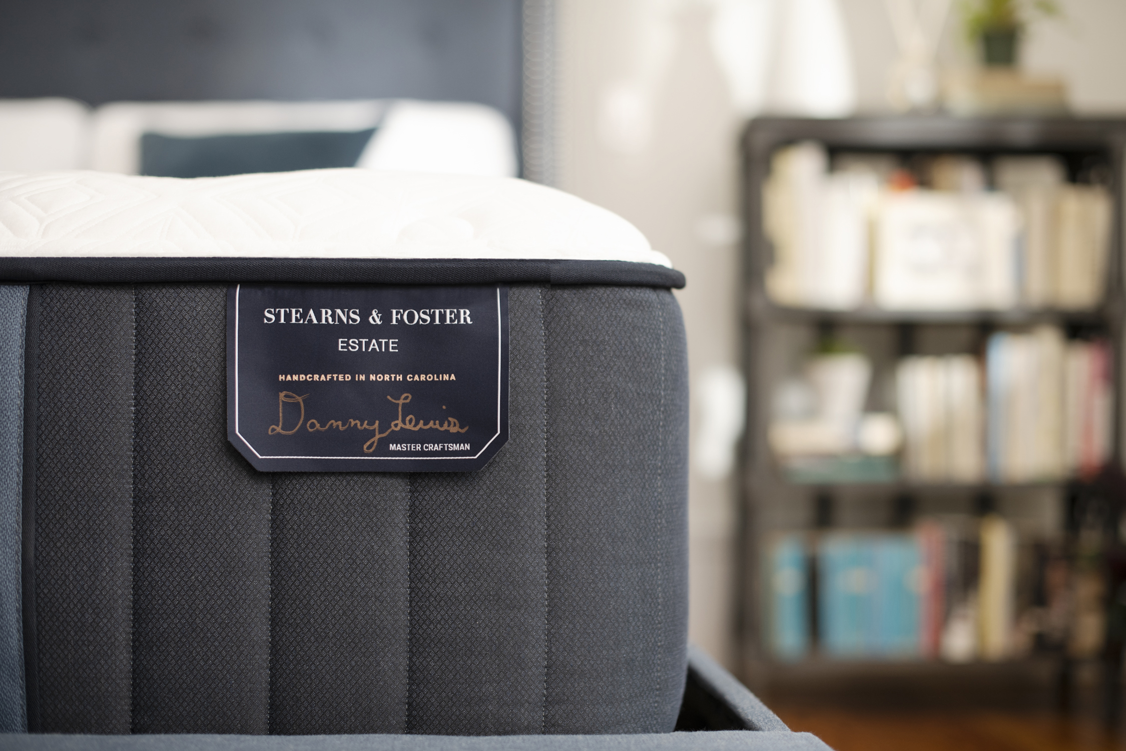 Sterns And Foster The Bedworks Of Maine Best Mattress