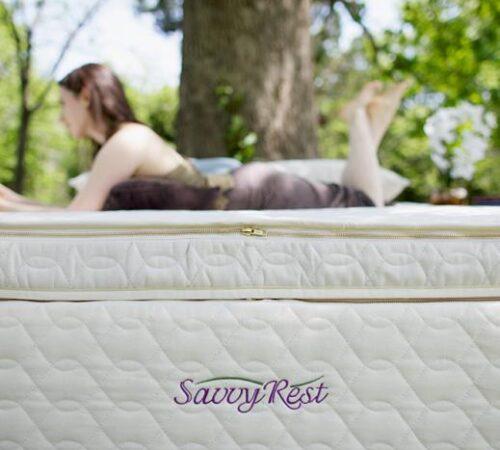 Savvyrest Unity Pillowtop