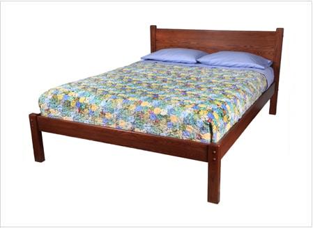 Sedgwick Bed Frame