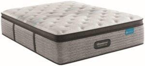 Carbon Series Plush Pillowtop