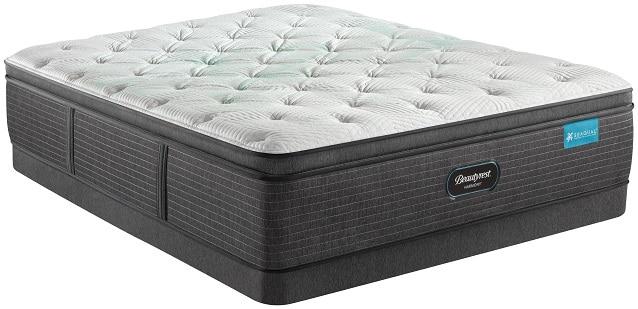 Cayman Medium Pillow Top